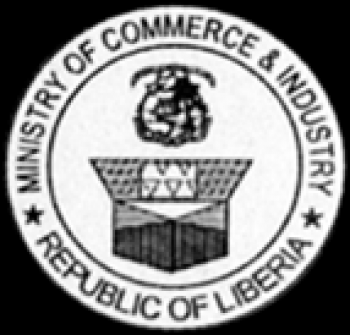 Ministry of Commerce & Industry Logo