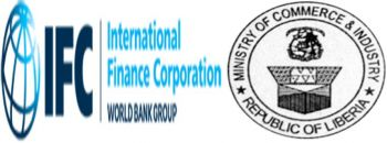 International Finance Corporation and Ministry of Commerce logos