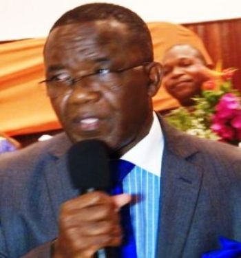 Commerce Boss, Prof. Tarpeh