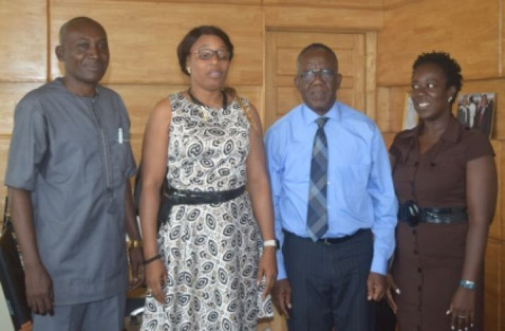 ARIPO Begins  Four Days  Conference In Liberia Today