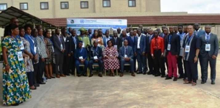 West African Experts Gather In Liberia          ---- 2030 and 2063 Agendas Dominate Discussions