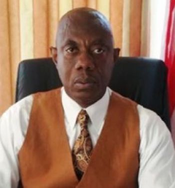 Hon. George D. Wolo